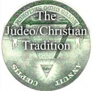 The Judeo-Christian My...