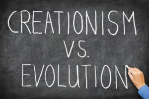 Creationism-and-evolution