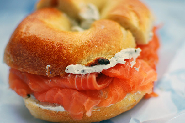 bagel-with-lox